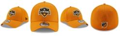 New Era Houston Dynamo On Field 39THIRTY Cap