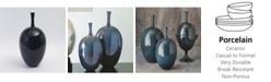 Global Views Ovoid Vase Large