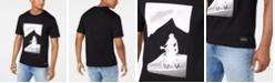 Calvin Klein Jeans Men's Motocross Graphic T-Shirt