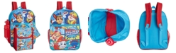 FAB PAW Patrol Little and Big Boys 5-Pc. Backpack And Lunchbox Set