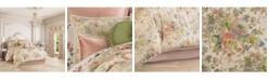 J Queen New York J Queen Floral Park  Queen 4 Piece Comforter Set