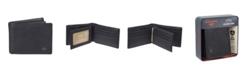 Dockers RFID Extra Capacity Slimfold
