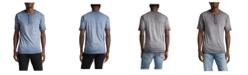 Silver Jeans Co. Kane Short-Sleeve Henley