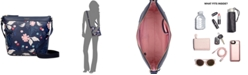 Radley London Zip Top Leather Crossbody