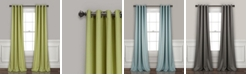"Lush Decor Insulated 52"" x 108"" Blackout Curtain Set"
