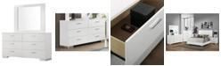 Coaster Home Furnishings Felicity 6-Drawer Dresser