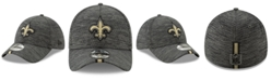 New Era New Orleans Saints Training Graph 39THIRTY Cap