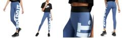 Nike Women's Sportswear Leg-A-See High-Waist Leggings
