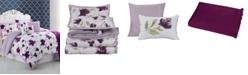 Ellen Tracy Monterrey 6-Piece King Comforter Set
