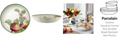 Villeroy & Boch French Garden Modern Fruit Large Pasta Serving Bowl