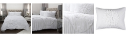 Rizzy Home Riztex USA Hush Quilt Set Collection