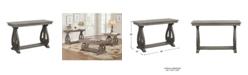 Homelegance Huron Sofa Table