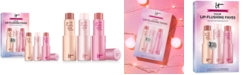 IT Cosmetics 3-Pc. Your Lip-Flushing Faves Hydrating Color Awakening Lip Set