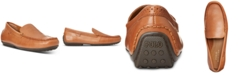 Polo Ralph Lauren Mens Redden Leather Moc Drivers