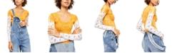 Free People Big Sur Long-Sleeve T-Shirt