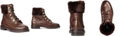Lauren Ralph Lauren Lanescot Cold-Weather Boots