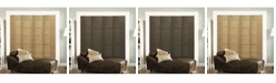 "Chicology Adjustable Sliding Panels, Cut to Length Vertical Blinds, Up to 80"" W x 96"" H"