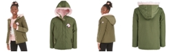 Epic Threads Big Girls Unicorn Patch Jacket, Created For Macy's