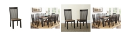 Furniture Luton Dining Side Chair