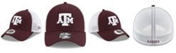 New Era Texas A&M Aggies Team Truckered 39THIRTY Stretch Fitted Cap