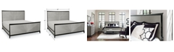 Furniture Symphony Queen Bed