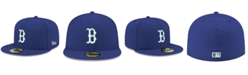 New Era Boston Red Sox Re-Dub 59FIFTY-FITTED Cap