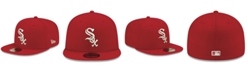 New Era Chicago White Sox Re-Dub 59FIFTY-FITTED Cap