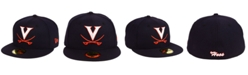 New Era Virginia Cavaliers AC 59FIFTY-FITTED Cap