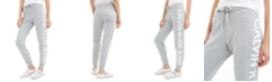 Calvin Klein Jeans Logo Print Sweatpants