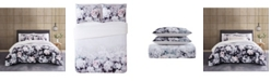 Vince Camuto Home Vince Camuto Reflection King Duvet Cover Set