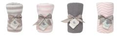 Living Textiles Chenille Baby Blanket