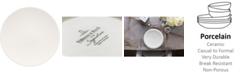 Villeroy & Boch Metro Chic Blanc Dinner Plate
