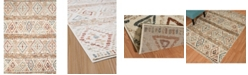 "Asbury Looms Bridges Salto Grande 3001 00675 28 Multi 1'10"" x 7'2"" Runner Rug"