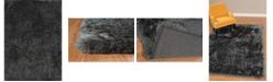 "Asbury Looms Bliss Siena 2300 00115 58 Gray 5'3"" x 7'2"" Area Rug"
