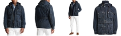 Polo Ralph Lauren Men's Naval-Inspired Denim Jacket