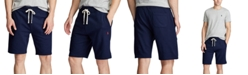 Polo Ralph Lauren Men's Cotton-Blend-Fleece Shorts