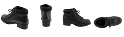 Trotters Becky Low Cold Weather Ankle Boot