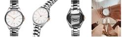 MVMT Women's Coronada Stainless Steel Bracelet Watch 36mm