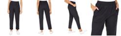 Indigo Rein Juniors' Pleated Pull-On Pants