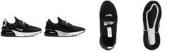 Nike Little Boys Air Max 270 Extreme Slip-On Casual Sneakers from Finish Line