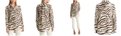 Lauren Ralph Lauren Petite Menswear-Inspired Linen Shirt