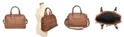 Imoshion Handbags Satchel Bag