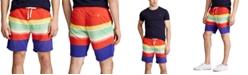 "Polo Ralph Lauren Men's Cotton Spa 8"" Terry Shorts"