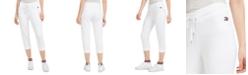 Tommy Hilfiger Signature Slim-Leg Capri Pants