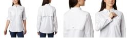 Columbia Women's PFG Bonehead Stretch Shirt