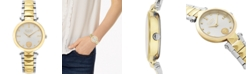 Versus by Versace Women's Two-Tone Stainless Steel Bracelet Watch 32mm