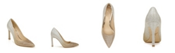 Jewel Badgley Mischka Women's Freida Pumps