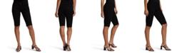 Hudson Jeans Cutoff Denim Bermuda Shorts