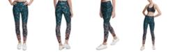 Calvin Klein Disguise Printed High-Waist Leggings