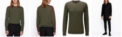 Hugo Boss BOSS Men's Micolai Wool-Blend Sweater